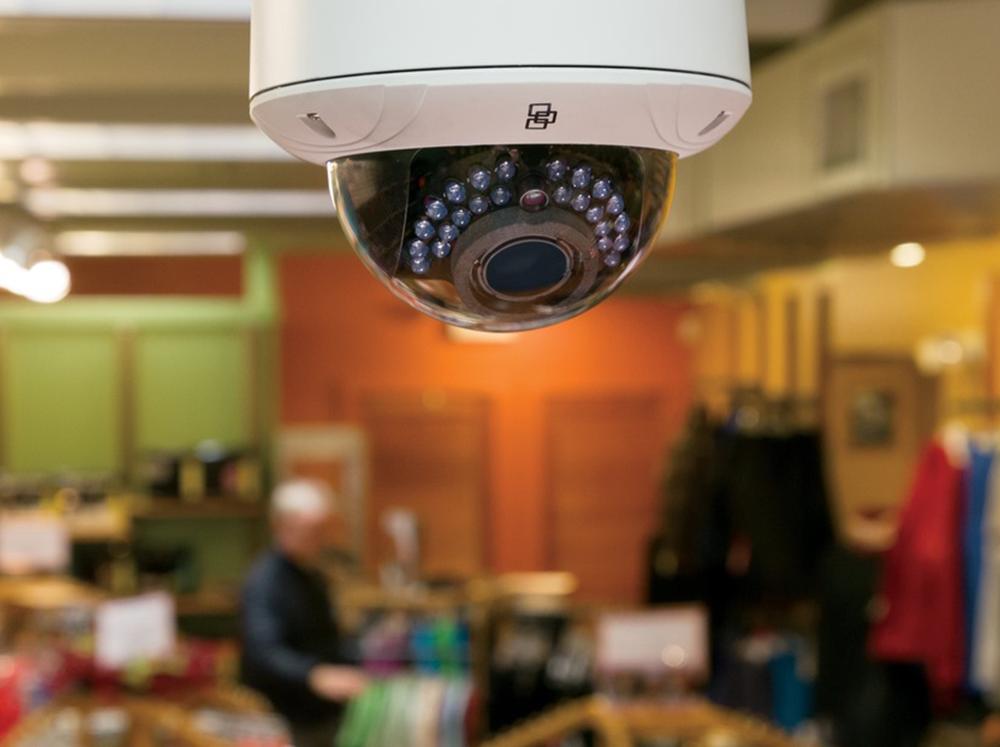 surveillance cameras calgary