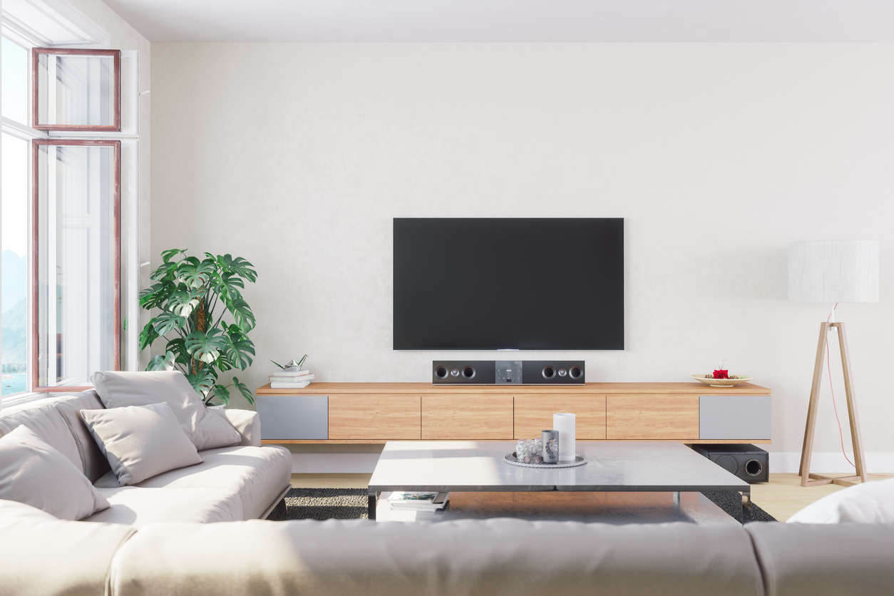 Home Theatre Installation Calgary