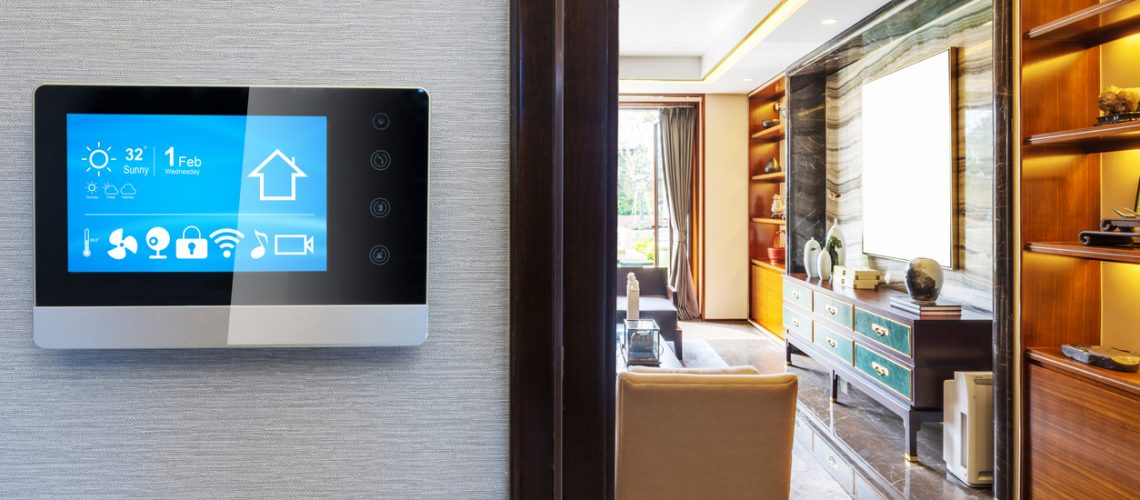 home automation Calgary